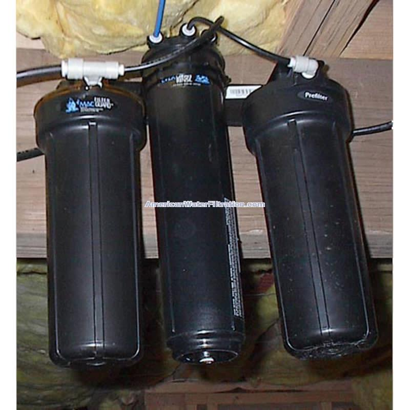 Kinetico 518 Water Filters