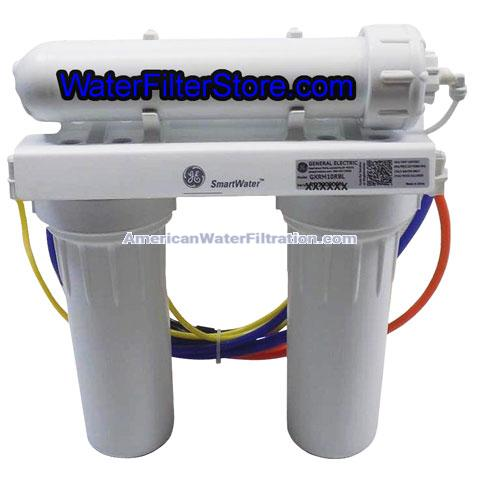 GE GXRM10RBL Water Filters